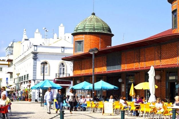 olhao market