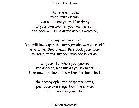 loveafterlove