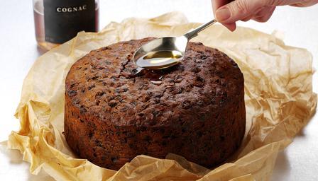 Christmas-Cake-easy